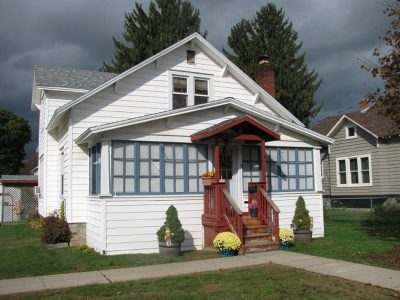 Section 8 Rental Assistance – ORHA – Otsego Rural Housing